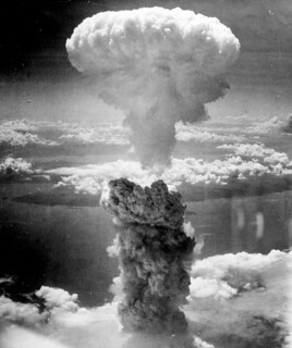 Nagasaki bomb 9 August 1945 | by The Official CTBTO Photostream