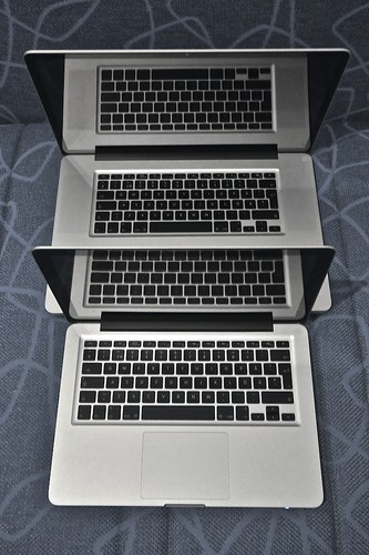 "MacBook Pro 13"" & 17"" 