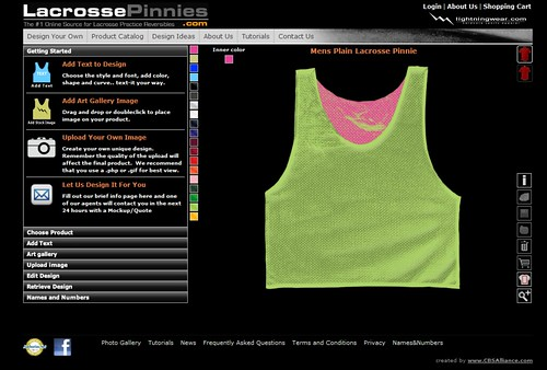 T shirt maker and custom application tool creator or t sh for Custom t shirt software