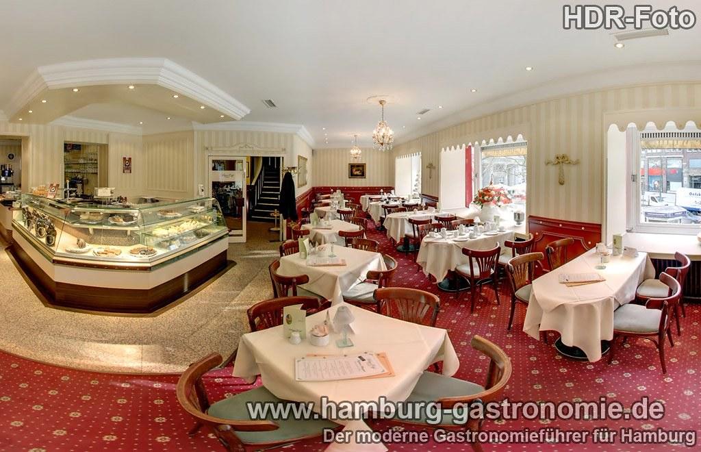 Vr Cafe Hamburg