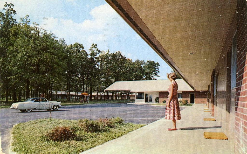Oaks Motel Greensboro Nc