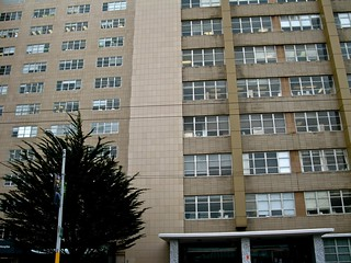 UCSF Medical Science Building - 513 Parnassus Avenue, San Francisco | by Anomalous_A