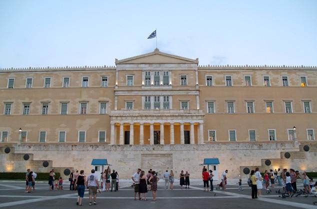 Budget Travel Greece Blog