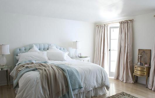 Peaceful Serene Bedroom
