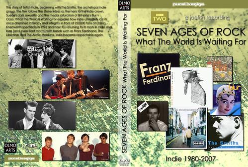 Seven Ages Seven Ages of Rock Bbc