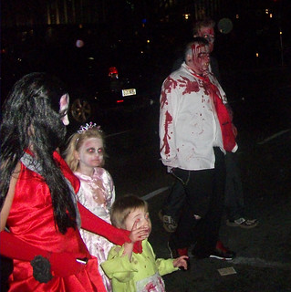 Zombie Walk - zombies are all ages | by moggs oceanlane