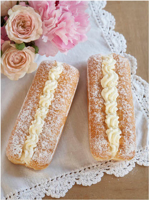 Cream Of The Cakes