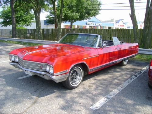 1966 buick electra 225 convertible this wasn 39 t part of the flickr. Black Bedroom Furniture Sets. Home Design Ideas