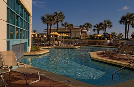 Hilton Daytona Beach Oceanfront Resort Pool 2 Come