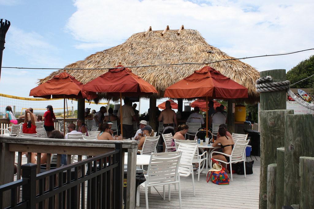 ... Hilton Head Tiki Hut | by skyliner72 & Hilton Head: Tiki Hut |