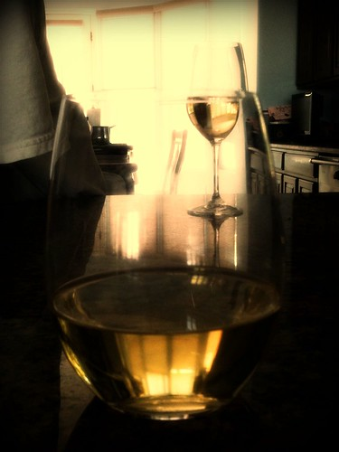 Tipsy tue Pinot gri... | by 6ftmama