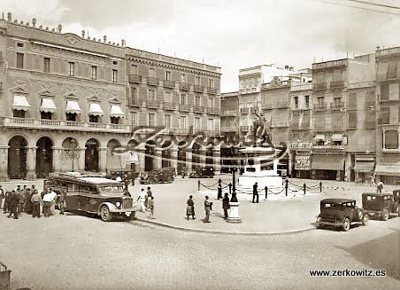 tarragona forum