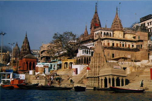 The Majesty of Kashi - The Sacrosanct Place of Pilgrimage