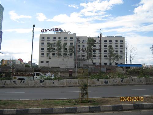 Ginger Hotel New Delhi Room Rates
