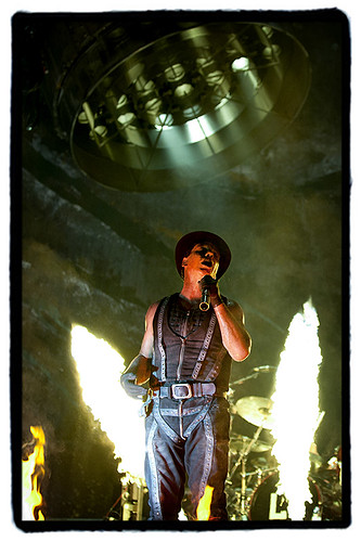 Rammstein | by proximusgoformusic