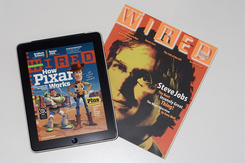 Wired Magazine: now and then | by rich115