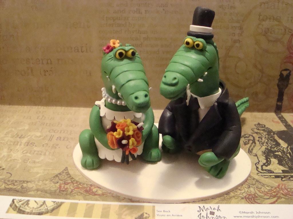 Bride Cake Were Featured 10