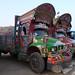 Decorated Trucks