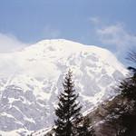Dal passo di Monte Croce Carnico