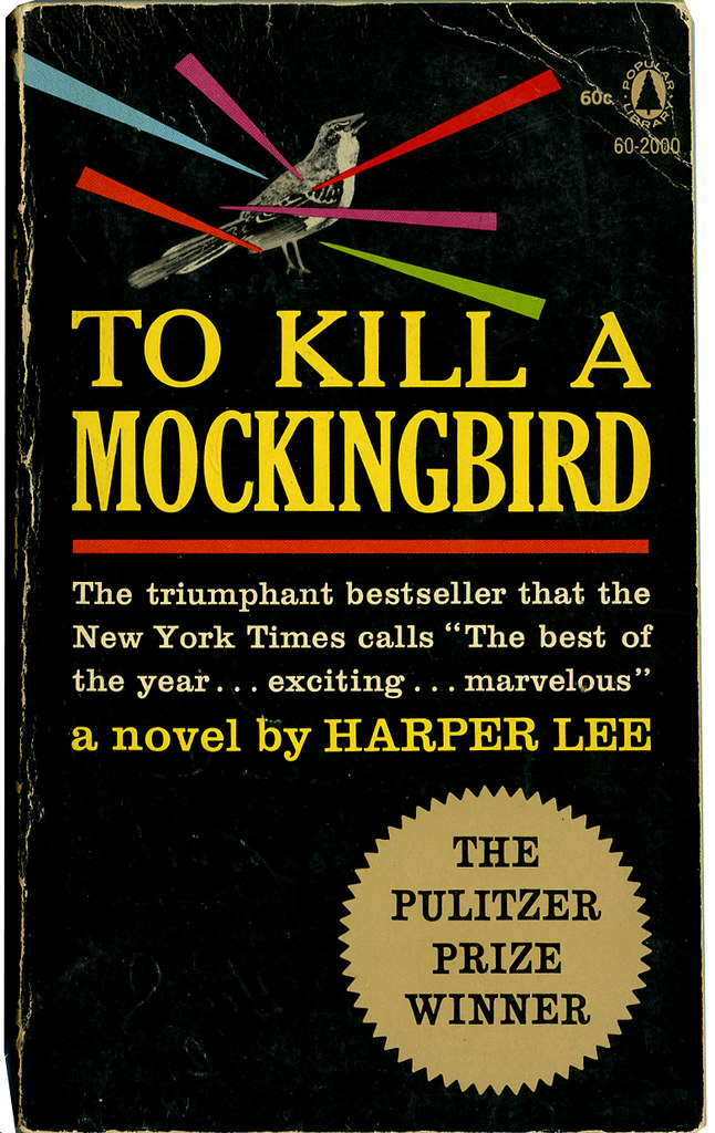 the courage of the minor characters in to kill a mockingbird a novel by harper lee