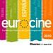 Diseño cartel Eurocine 2010