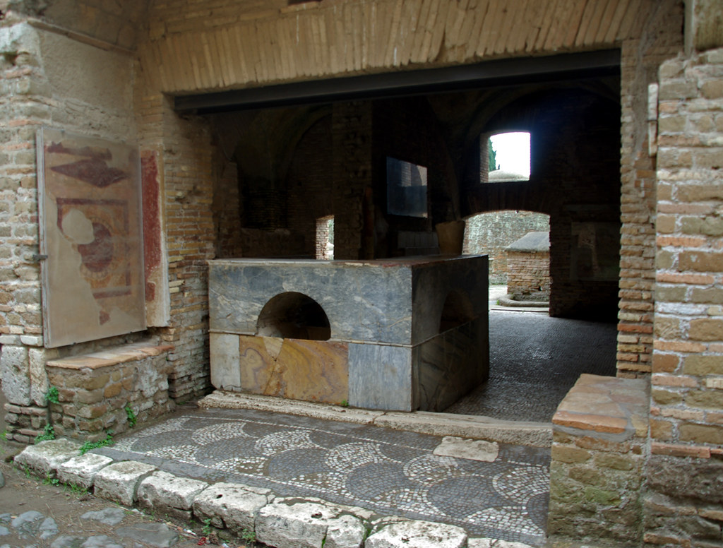 Roman Cookery Ancient Recipes for Modern Kitchens