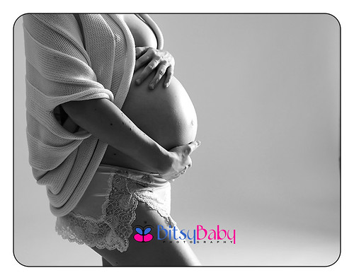 Maryland Maternity Photography | by Bitsy Baby Photography [Rita]