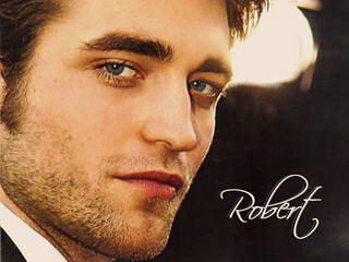 Blackberry Wallpaper:  Robert Pattinson Cannes | by PattinsonProject