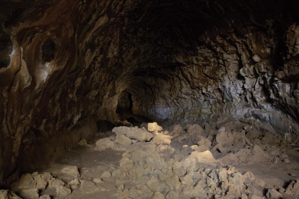 Undara Lava Tube