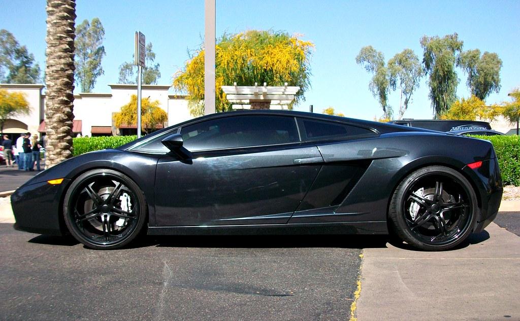 Lamborghini Gallardo Monkey Wrench Media Flickr