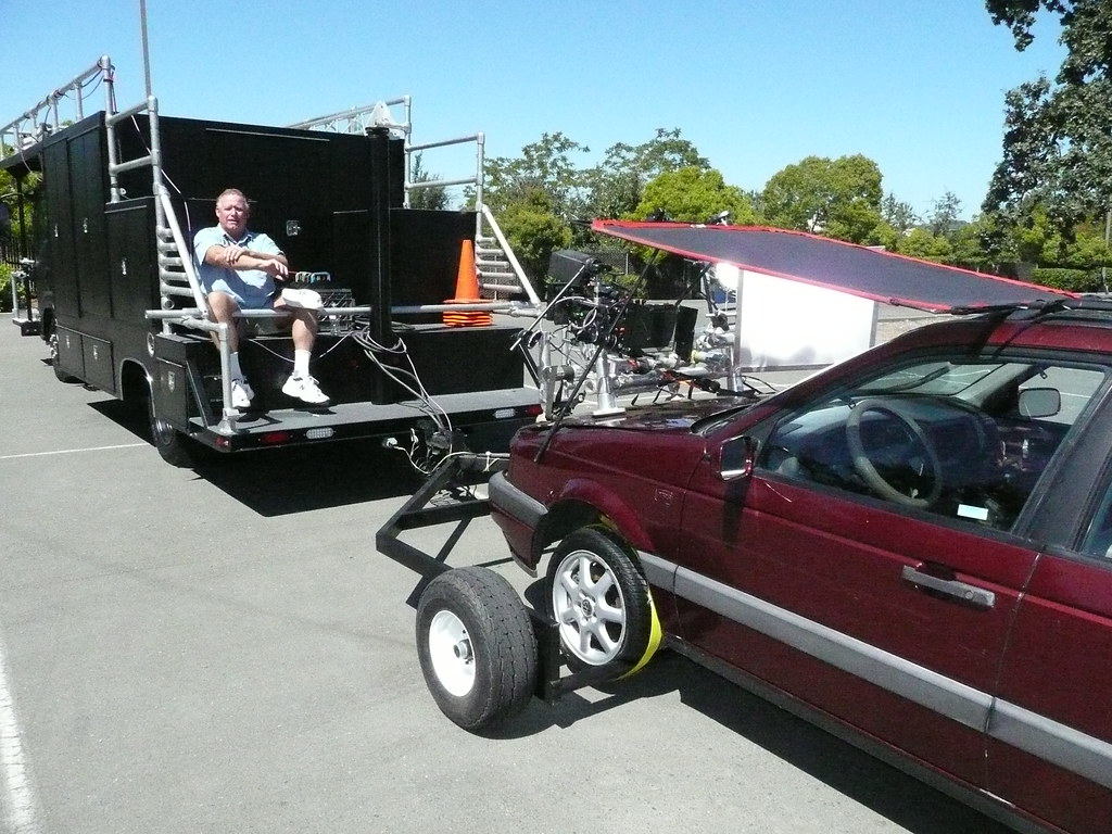 Car Tow Dolly Rental Uk
