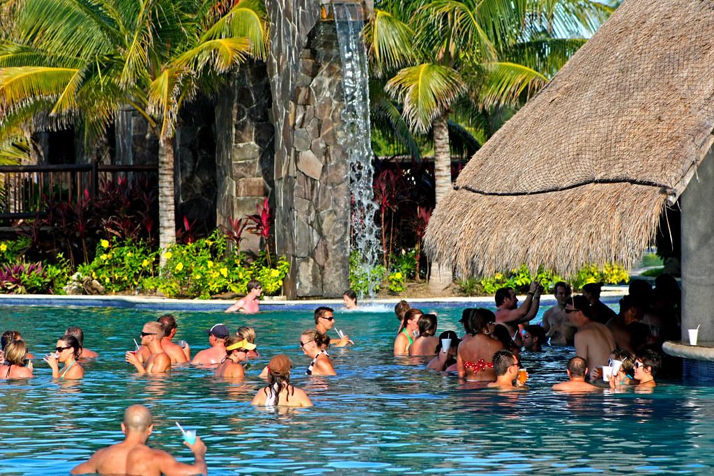 Hotel Valentin Imperial, Riviera Maya | Blobber | Flickr
