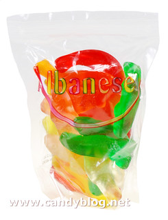 Albanese Gummi Fishes | by cybele-