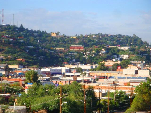 Nogales Arizona Southern Az Homes Flickr