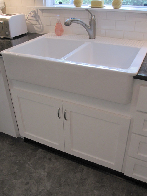 Ikea Kitchen Sink And Cabinet