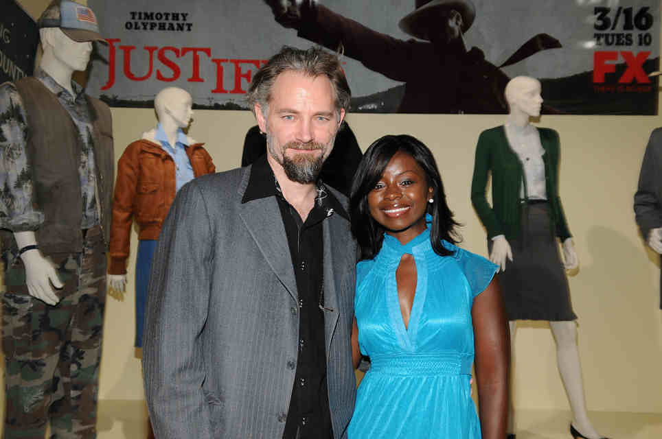 From The Cast Of Justified David Meunier Actor And Eri