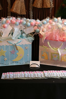 7 x 7 Baby Guide Big Event | by Sweet Lauren Cakes