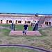 Fort Macon, North Carolina