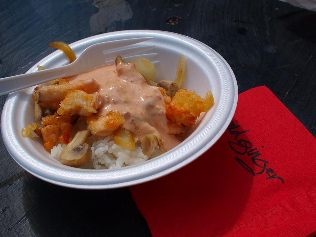 Food Festival Calgary