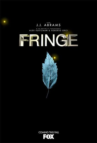 Fringe Wallpaper | by DVDSETCOLLECTION