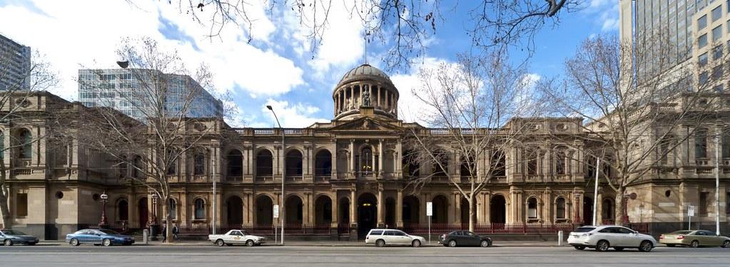 supreme court of victo...