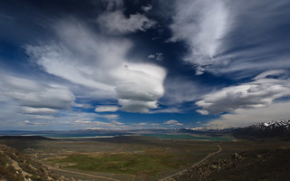 mono lake - desktop background wallpaper | by (matt)