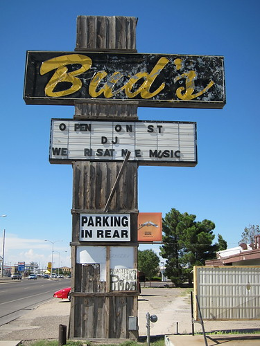 Bud's, Roswell, NM | by DEMcSee