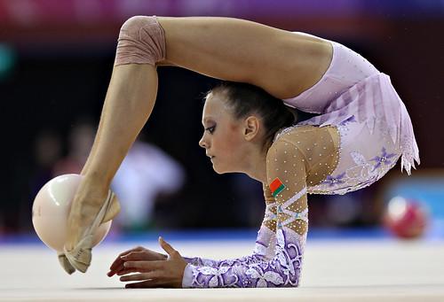 Gymnastics : Youth Olympic Games - Rhythmic Gymnastics ...