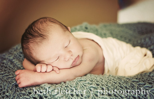 newborn photography | by I Should Be Folding Laundry