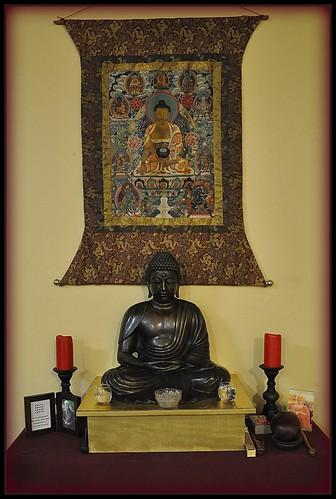 tallahassee buddhist