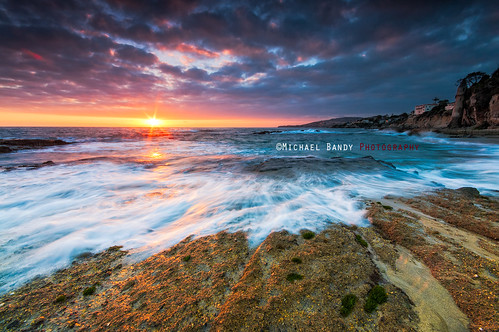 Victoria Beach | by Michael Bandy