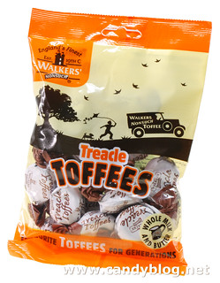 Walker's Nonsuch Treacle Toffees | by cybele-