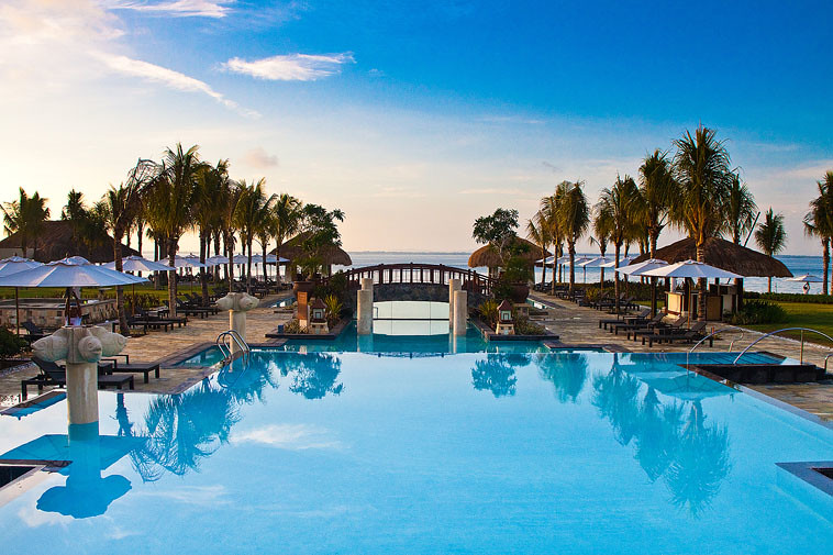 Crimson Hotel Cebu Steven Flickr