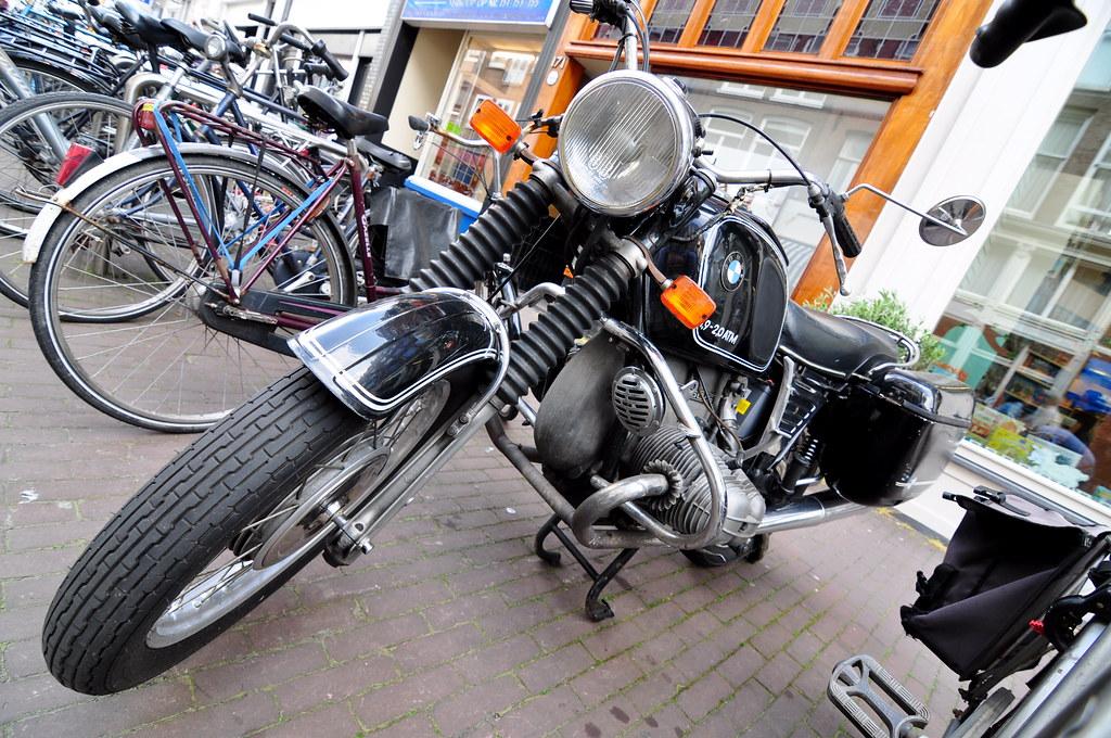 1972 bmw r60 5 motorcycle 1972 bmw r60 5 motorcycle flickr. Black Bedroom Furniture Sets. Home Design Ideas